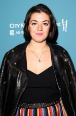 Barrett Wilbert Weed At Power of Broadway, Byant Park Grill, New York