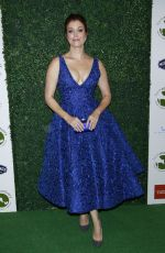 Bellamy Young At Farm Sanctuary On the Hudson Gala, New York
