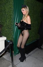 Brandi Glanville At Casamigos Halloween Party, Los Angeles