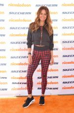 Brooke Burke At 10th Annual Skechers Pier To Pier Friendship Walk in Manhattan Beach
