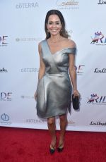 Brooke Burke At RIDE Foundation
