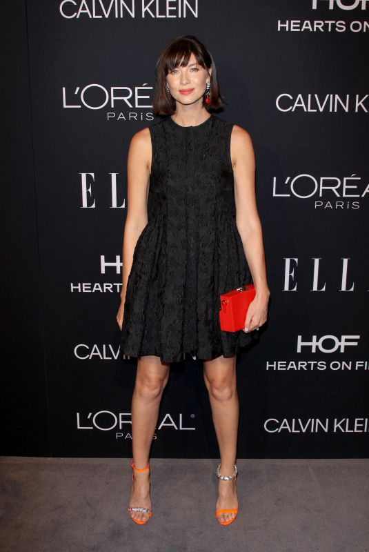 Caitriona Balfe At Elle Women in Hollywood, Los Angeles