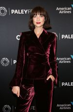 Caitriona Balfe At the