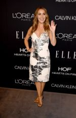 Camilla Luddington At 25th Annual ELLE Women in Hollywood Celebration in Los Angeles