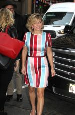 Candace Cameron Bure Pictured promoting her first new children book in Uptown, Manhattan