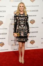 Candice Accola King At F*ck Cancer