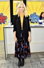 Candice King At German Comic-Con in Berlin