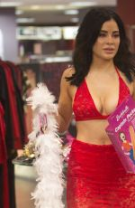 Carla Howe Shops for Adult Toys at
