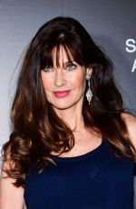 Carol Alt At Stephan Weiss Apple Awards, New York