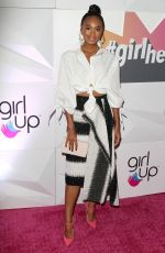 Chandler Kinney At #GirlHero Awards Luncheon, Los Angeles