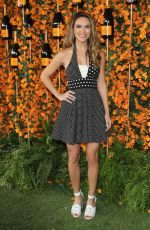 Chrishell Stause At Veuve Clicquot Polo Classic, Los Angeles