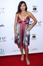 Constance Marie At The Ride Foundation