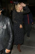 Courtney Love Leaving the Arclight Hollywood