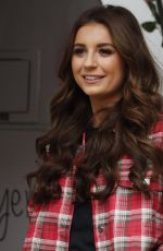 Dani Dyer Launching her own brand in London