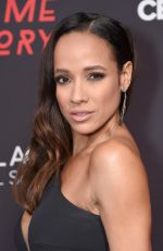 Dania Ramirez At CBS All Access