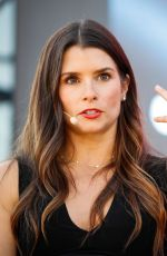 Danica Patrick At 9th Annual espnW: Women + Sports Summit in Newport Beach, California