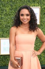 Danielle Nicolet At The CW Network