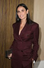 Demi Moore Attends the Friendly House Lunch in Los Angeles