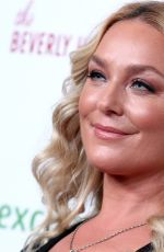 Elisabeth Rohm At 2018 Carousel Of Hope Ball