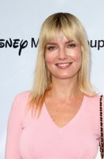 Eugenia Kuzmina At the T.J. Martell Foundation Hosts 9th Annual LA Family Day at The Grove in Los Angeles