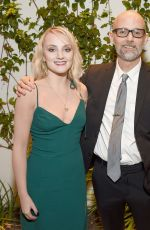 Evanna Lynch At Animal Equality