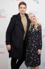 Fearne Cotton At The Vinyl Factory, London