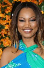 Garcelle Beauvais At Veuve Clicquot Polo Classic, Los Angeles