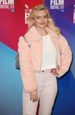 Grace Chatto At