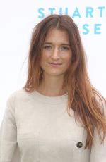 Grace Gummer At The Rape Foundation Annual Brunch, Los Angeles