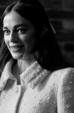 Hailey Gates At Through Her Lens The Tribeca Chanel Women