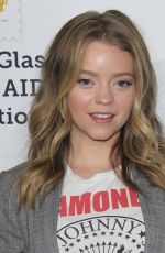 Jade Pettyjohn At Elizabeth Glaser Pediatric AIDS Foundation 30th Anniversary in Culver City