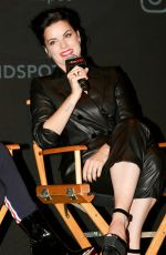 Jaimie Alexander At 2018 New York Comic-Con - Blindspot Panel