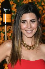 Jamie-Lynn Sigler At Veuve Clicquot Polo Classic in Los Angeles