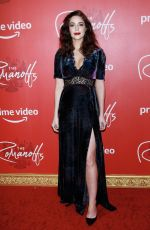 Janet Montgomery At