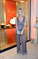 January Jones At Pomellato Beverly Hills Boutique party in Los Angeles