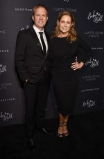 Jenna Fischer At 4th Adopt Together Baby Ball Gala in Los Angeles