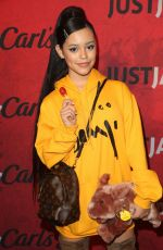 Jenna Ortega At Just Jared