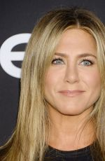 Jennifer Aniston At 4th Annual InStyle Awards at The Getty Center in Los Angeles
