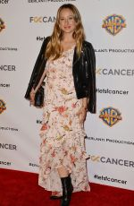 Jennifer Meyer At Barbara Berlanti, F--k Cancer Benefit, Los Angeles
