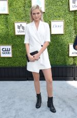 Jenny Boyd At The CW Network
