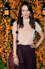 Johanna Braddy At Veuve Clicquot Polo Classic in LA