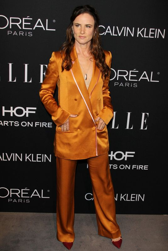 Juliette Lewis At 25th Annual ELLE Women in Hollywood Celebration in Beverly Hills