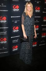 Kaitlin Olson At GO Campaign Gala at the City Market Social House in Los Angeles