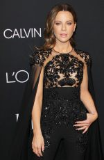 Kate Beckinsale At ELLE