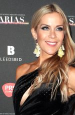 Kate Lawler At The Audio and Radio Industry Awards