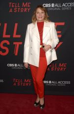 Kim Cattrall At New York Premiere of