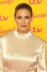 Kirsty Gallacher At