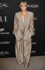 Lady Gaga At 25th Annual ELLE Women in Hollywood Celebration in Los Angeles