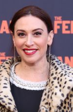 Lesli Margherita At Opening night of The Ferryman at the Jacobs Theatre, New York