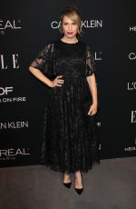 Leslie Grossman At Elle Women in Hollywood, Los Angeles